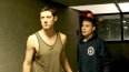 Hale Appleman and Sean Hudock in PRIVATE ROMEO